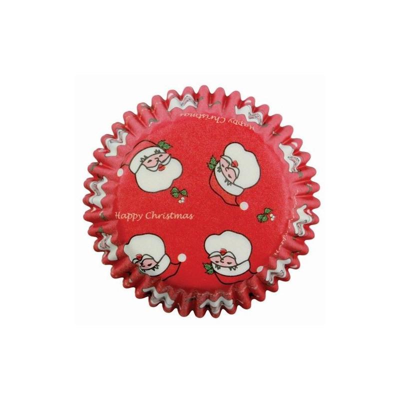 PME Muffinsform Jultomte