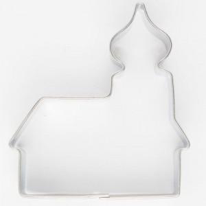 Pepparkaksform Kyrka, 5,5 cm