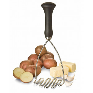 Potatisstöt i rostfritt stål - Amco