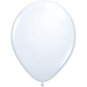 Qualatex Ballonger, Vita