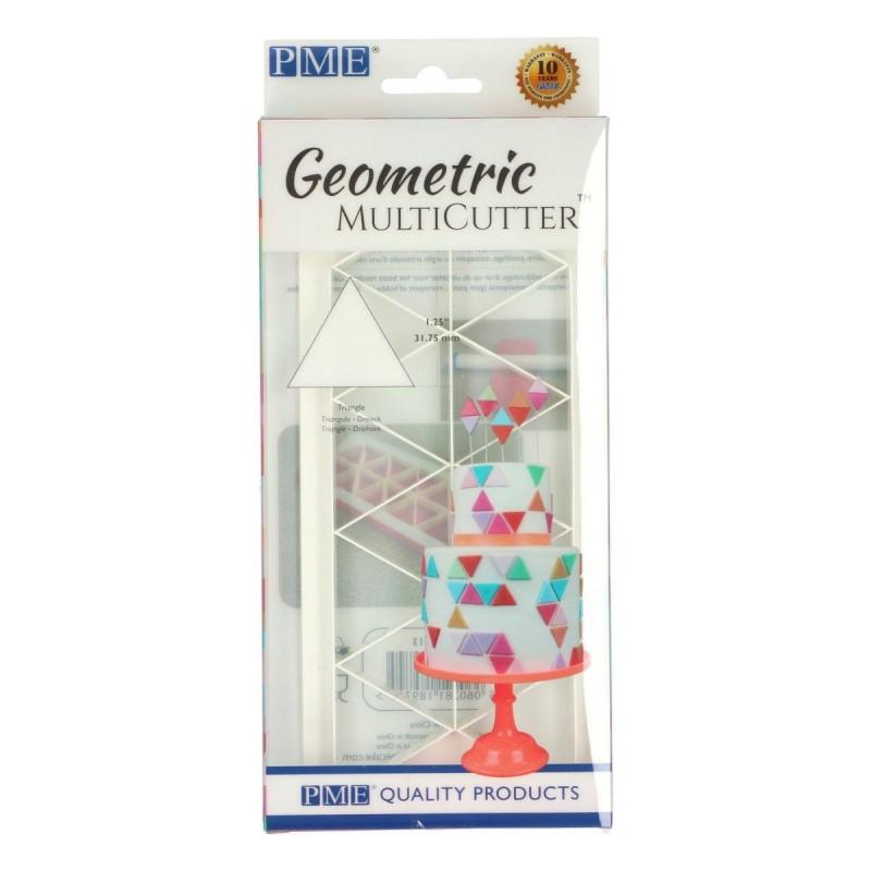 PME Utstickare Multicutter Triangel, stor