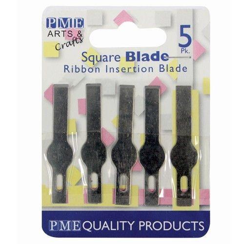 PME Kantiga extrablad till modelleringsverktyg kniv