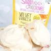 Sugar and Crumbs Smaksatt Florsocker, vanilj