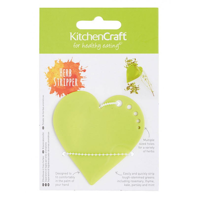 Kitchen Craft Herb Stripper, Örtstripper
