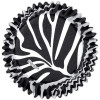 Wilton Muffinsform Color Cups, Zebra