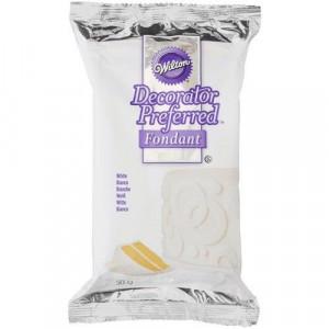 Wilton Sugarpaste, 500 gram