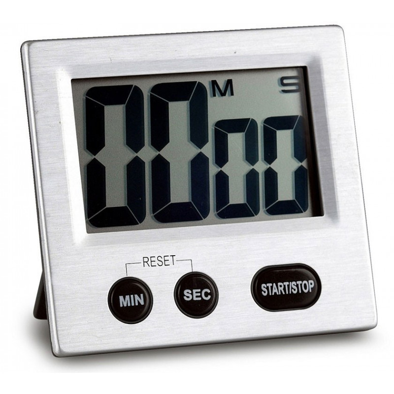 Plus Digital Timer