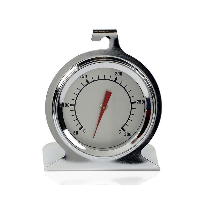Plus Ugnstermometer 515 med fot