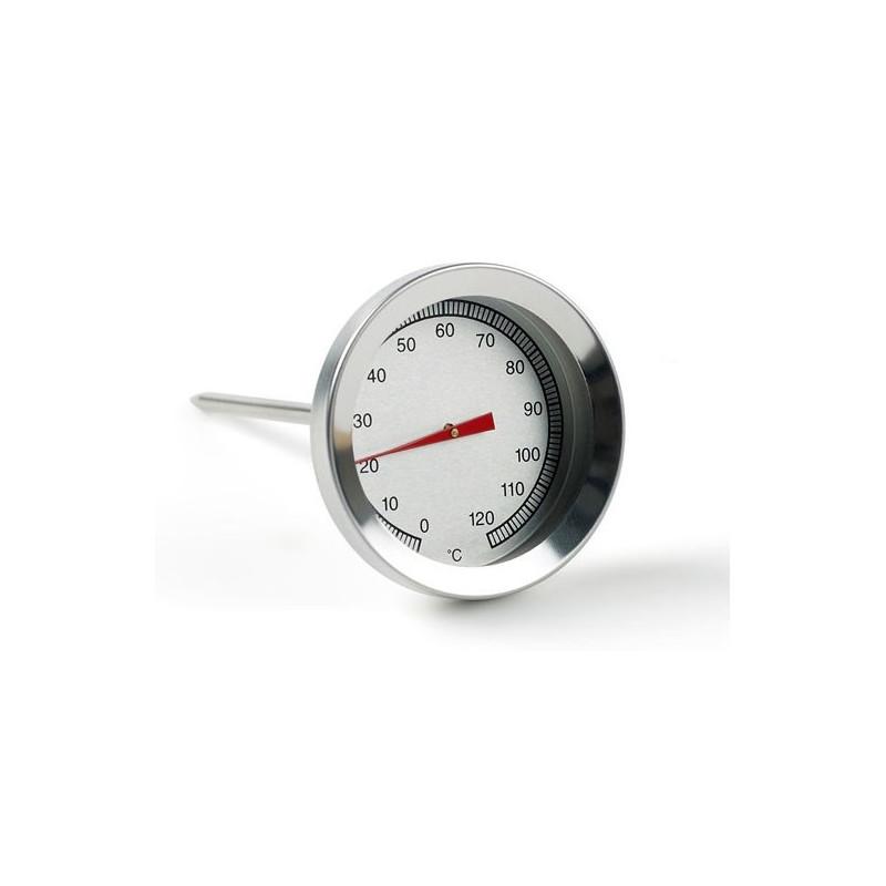 Plus Stektermometer 530, rund
