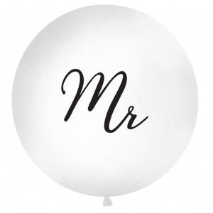 PartyDeco Stor Ballong, Mr
