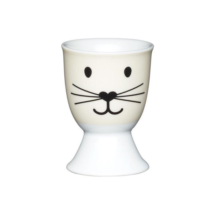 Kitchen Craft Äggkopp Katt