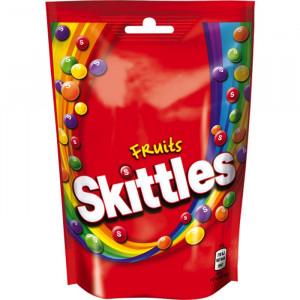 Godis Skittles Fruits