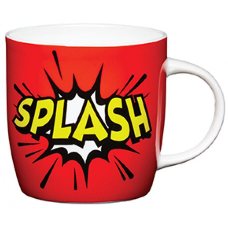 Kitchen Craft Mugg, splash
