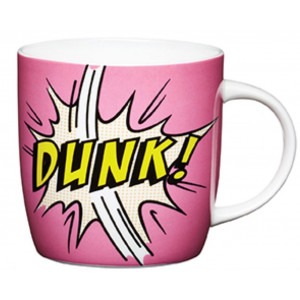 Kitchen Craft Mugg, dunk
