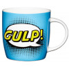 Kitchen Craft Mugg, gulp