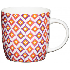 Kitchen Craft Mugg, marrockanska diamanter