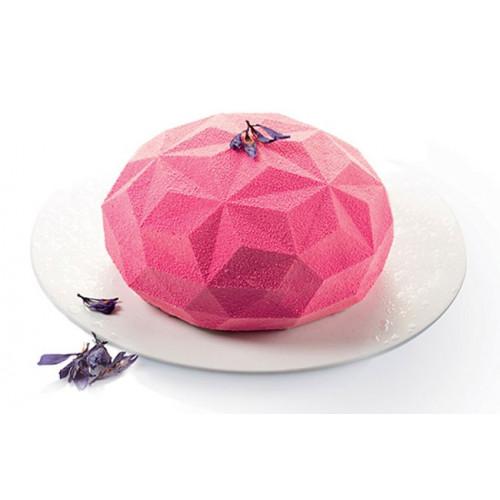 Silikomart 3D-silikonform Gemma