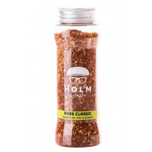 Holm Krydd-rub Klassisk för olika maträtter