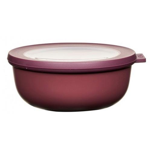 Rosti Mepal Cirqula skål med lock, 750 ml