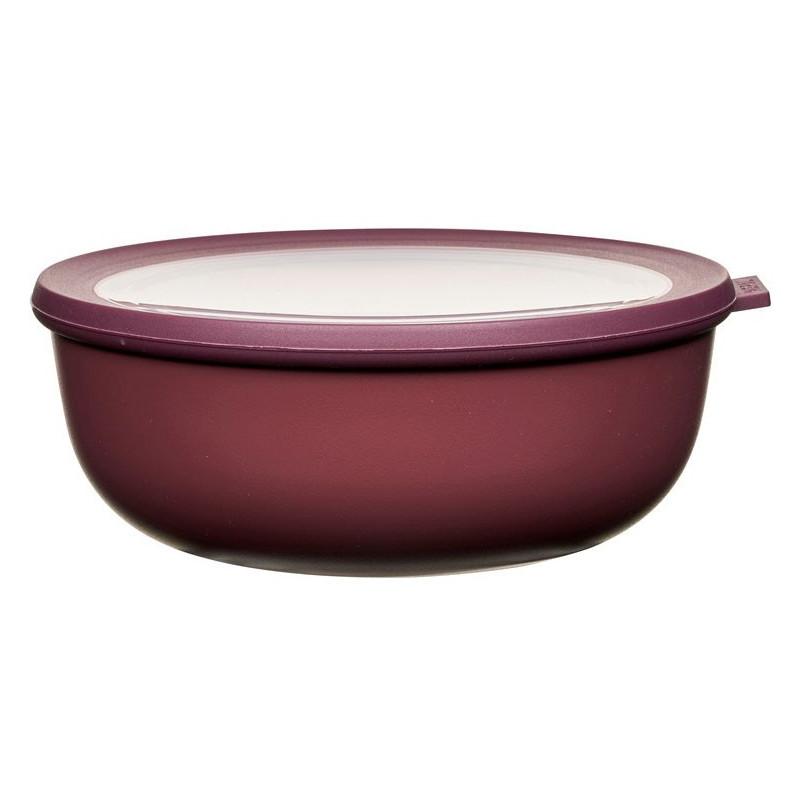 Rosti Mepal Cirqula skål med lock, 2250 ml