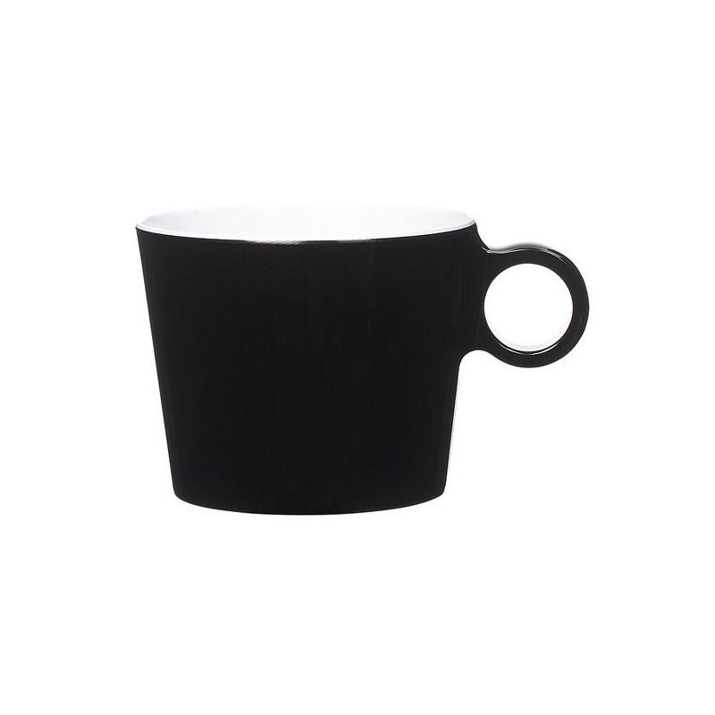 Rosti Mepal Soppskål, Flow, 375 ml, svart