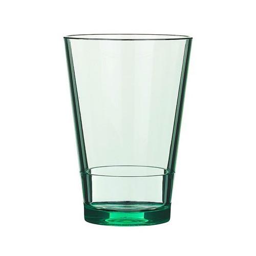 Rosti Mepal Vattenglas Flow 275 ml, Retrogrön