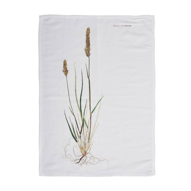 Södahl Handduk, 50 x 70 cm, Gräs