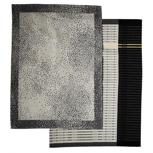 Södahl Handduk 2 st, 50 x 70 cm