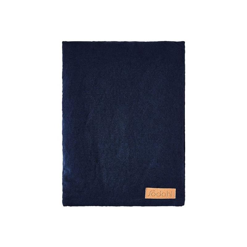 Södahl Tehätta 26 x 35 cm, Essential Indigo