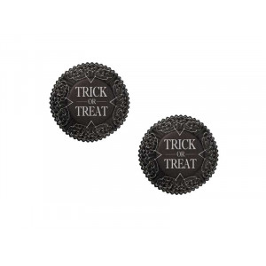 Wilton Muffinsform Trick or Treat