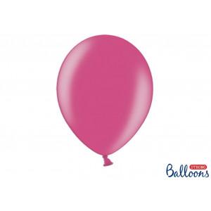 PartyDeco Ballonger Rosa Metallic
