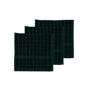 Södahl Disktrasa, 30 x 30 Simplicity Mörkgrön 3 st