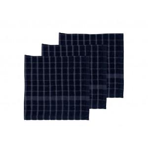 Södahl Disktrasa, 30 x 30 Simplicity Mörkblå 3 st