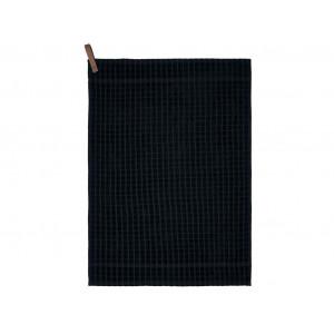Södahl Kökshandduk 50 x 70 cm, Simplicity Mörkgrön