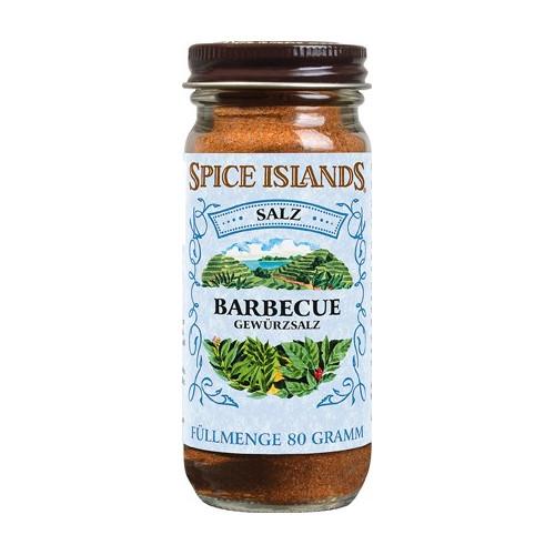 Spice Islands BBQ grillkrydda