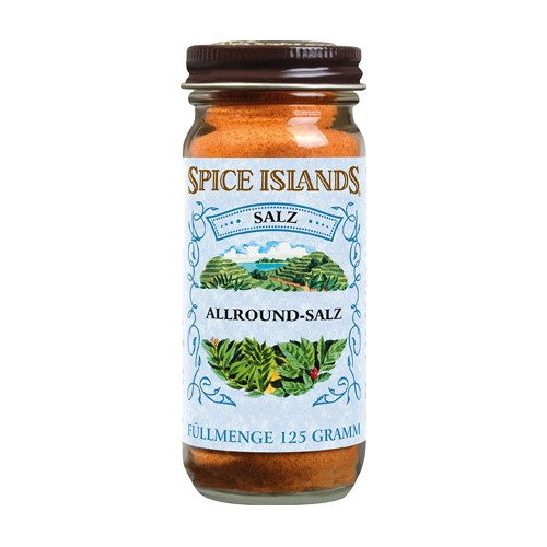 Spice Islands Allroundkryddsalt