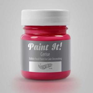 Rainbow Dust Paint it, Cerise