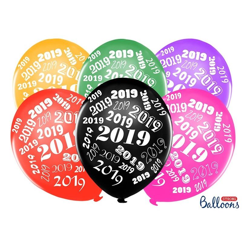 PartyDeco Ballonger 2019