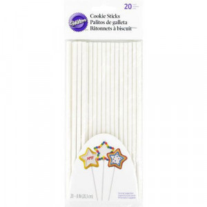 Wilton Cake pop sticks