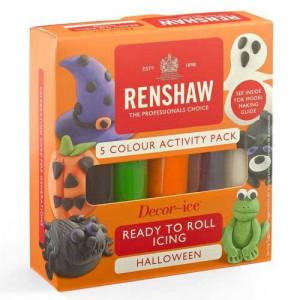 Renshaw Sockerpasta, Halloween Multipack