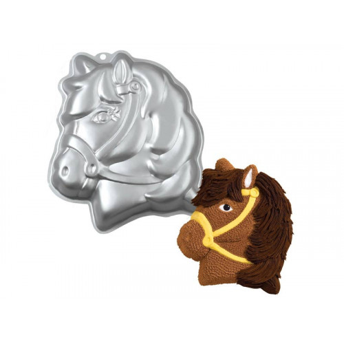 bakform-party-pony-pan-wilton