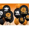 PartyDeco Ballonger Skull