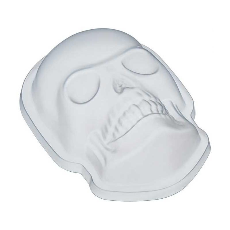 Spookily Does It, Skull Jelly Maker