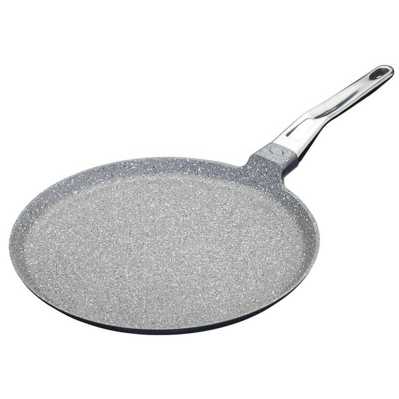 Masterclass Crêpe Pan, Aluminium Ø28cm