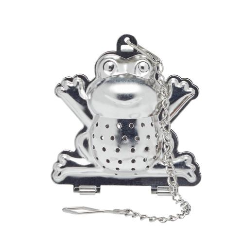 Le'Xpress Frog Tea Strainer Ball