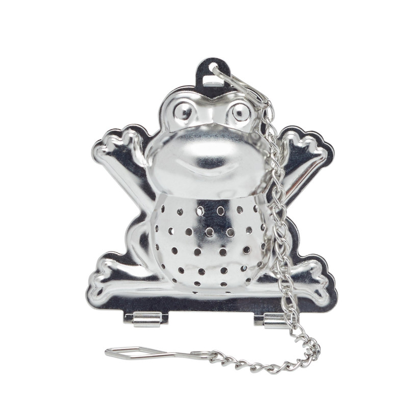 Le'Xpress Frog Tea Strainer Ball