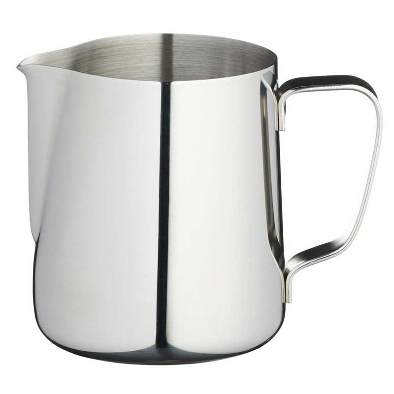 Le'Xpress Milk Steaming Jug, 400ml