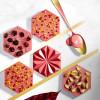 Callebaut Callets Ruby, Belgiskt choklad 2,5 kg