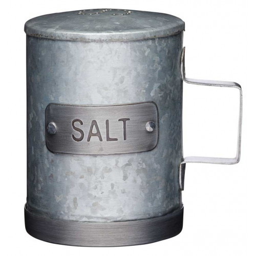 Industrial Kitchen Salt Shaker