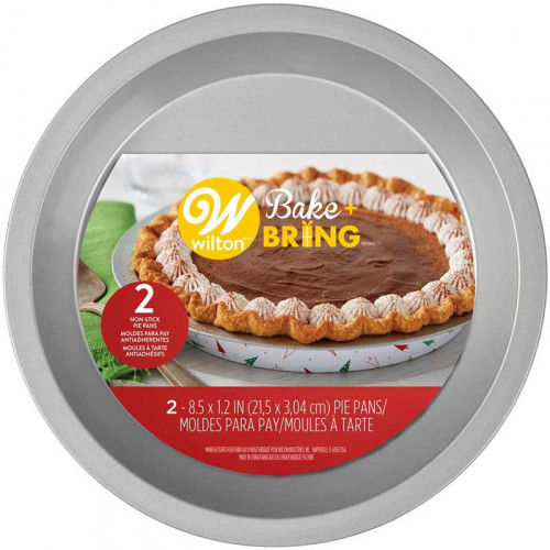 Wilton Pajform Bake Bring Ø21